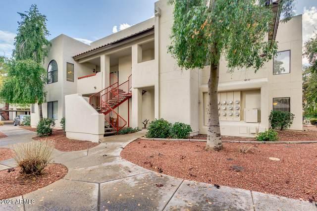 750 E Northern Avenue #1044, Phoenix, AZ 85020 (MLS #6186239) :: West Desert Group | HomeSmart