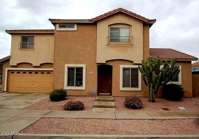 21852 N 40TH Place, Phoenix, AZ 85050 (MLS #6186246) :: Yost Realty Group at RE/MAX Casa Grande