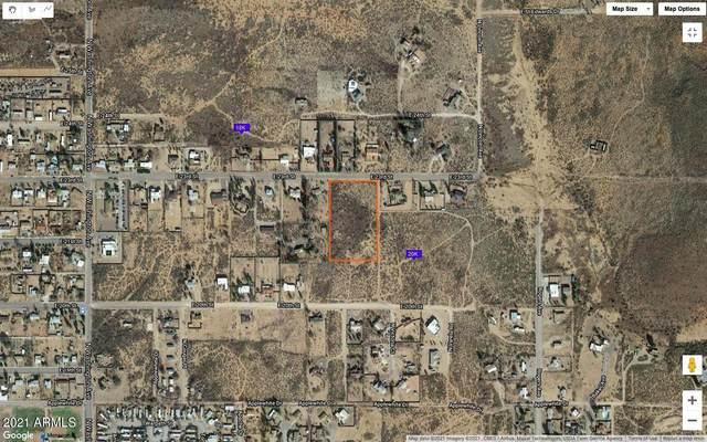 0 E 23rd Street, Douglas, AZ 85607 (MLS #6186247) :: Kepple Real Estate Group