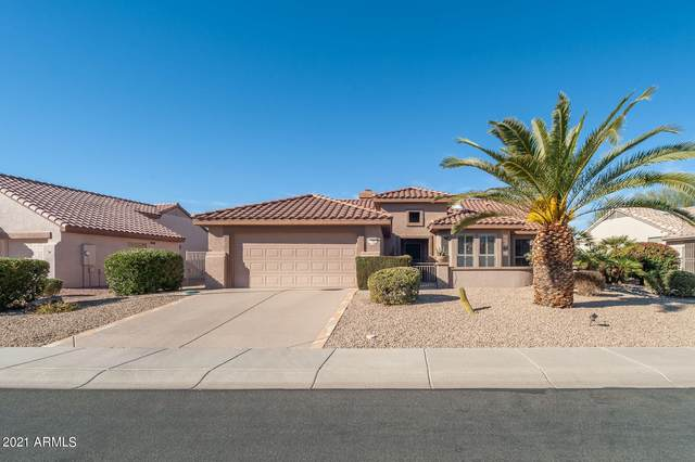 17982 N Painted Spurge Court, Surprise, AZ 85374 (MLS #6186254) :: Yost Realty Group at RE/MAX Casa Grande
