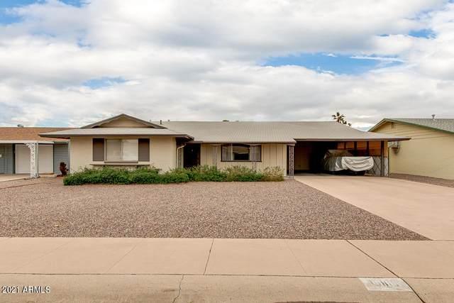 10819 W Canterbury Drive, Sun City, AZ 85351 (MLS #6186256) :: Scott Gaertner Group