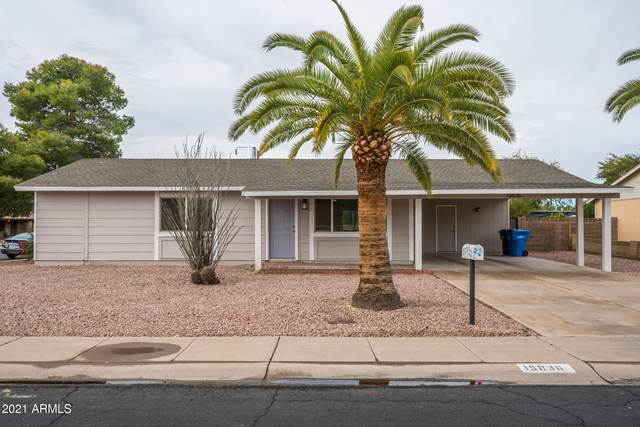 15836 N 23RD Place, Phoenix, AZ 85022 (MLS #6186257) :: The Copa Team | The Maricopa Real Estate Company