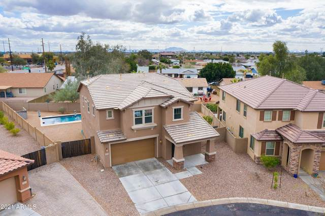 6749 E Elmwood Street, Mesa, AZ 85205 (MLS #6186286) :: Scott Gaertner Group