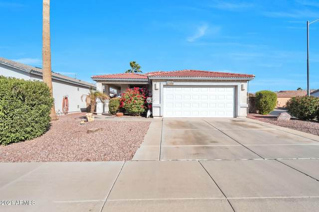 1886 E Sycamore Road, Casa Grande, AZ 85122 (MLS #6186287) :: Scott Gaertner Group