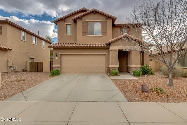 4083 E Cherry Hills Drive, Chandler, AZ 85249 (MLS #6186301) :: Dave Fernandez Team | HomeSmart