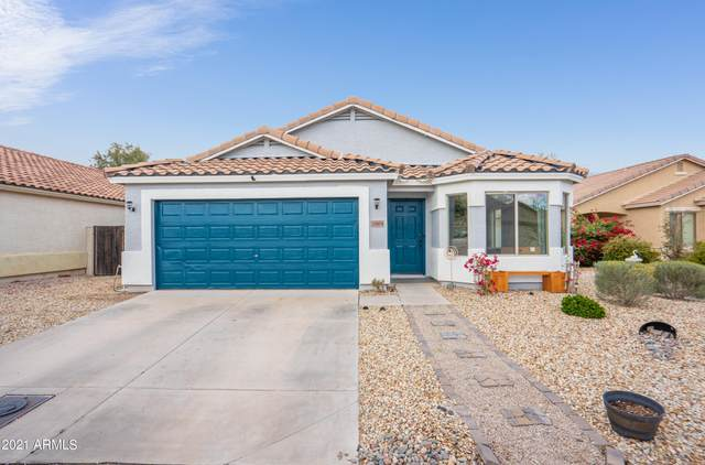 25804 W Dunlap Road, Buckeye, AZ 85326 (MLS #6186310) :: The Everest Team at eXp Realty