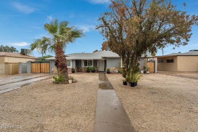 4224 N 15TH Avenue, Phoenix, AZ 85015 (MLS #6186312) :: West Desert Group | HomeSmart