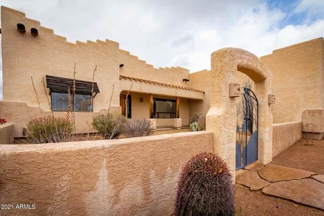 35855 N 3RD Street, Phoenix, AZ 85086 (MLS #6186319) :: Yost Realty Group at RE/MAX Casa Grande