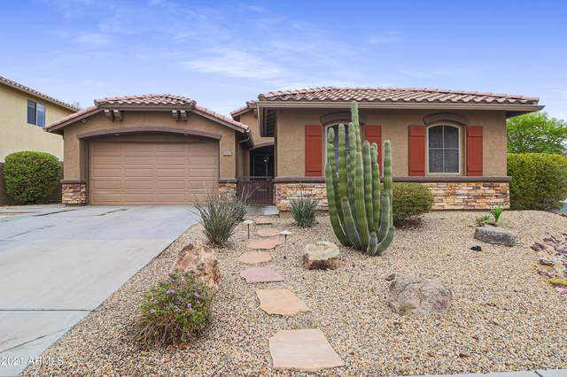 39517 N Gold Mine Lane, Phoenix, AZ 85086 (MLS #6186320) :: The W Group