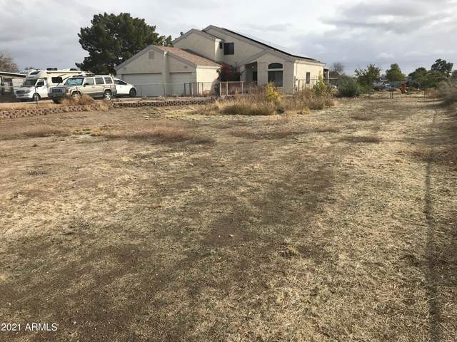 7765 N 175TH Avenue, Waddell, AZ 85355 (MLS #6186338) :: Long Realty West Valley