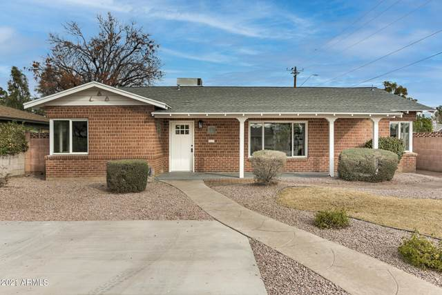 702 W Wilshire Drive, Phoenix, AZ 85007 (MLS #6186357) :: Yost Realty Group at RE/MAX Casa Grande