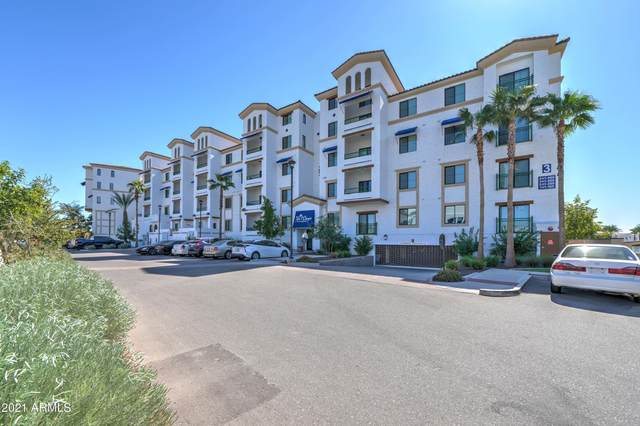 2511 W Queen Creek Road #142, Chandler, AZ 85248 (MLS #6186367) :: The Everest Team at eXp Realty