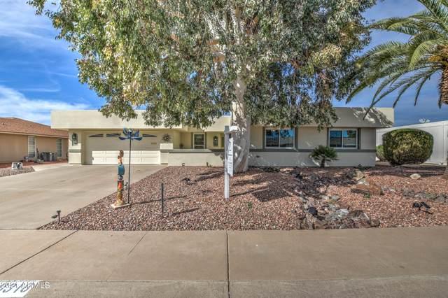 9318 W Briarwood Circle, Sun City, AZ 85351 (MLS #6186368) :: Yost Realty Group at RE/MAX Casa Grande