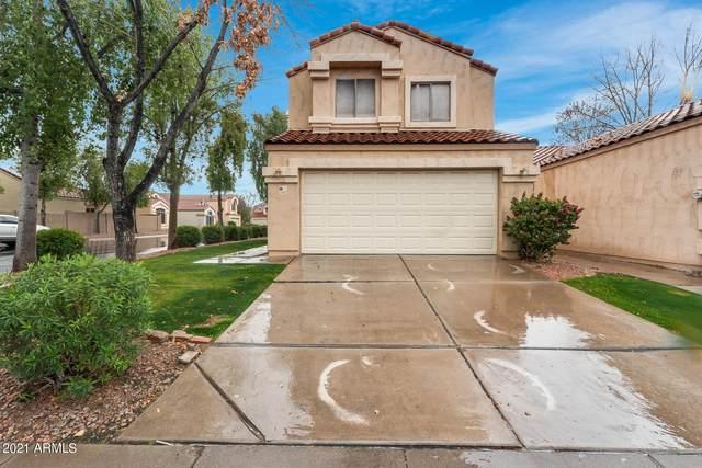 3440 E Southern Avenue #1057, Mesa, AZ 85204 (MLS #6186390) :: Scott Gaertner Group