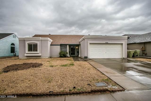 5546 W Desert Cove Avenue, Glendale, AZ 85304 (MLS #6186400) :: Devor Real Estate Associates