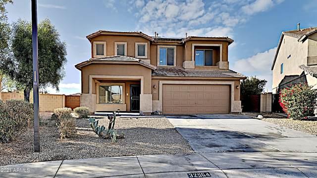 32564 N Cherry Creek Road, Queen Creek, AZ 85142 (MLS #6186412) :: Dave Fernandez Team | HomeSmart