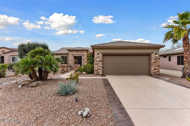 19328 N Vista Montana Court, Surprise, AZ 85387 (MLS #6186423) :: Devor Real Estate Associates