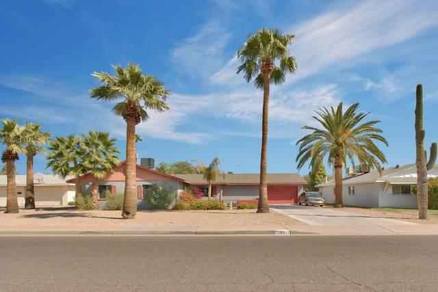 10017 N 28TH Street, Phoenix, AZ 85028 (MLS #6186425) :: The Carin Nguyen Team