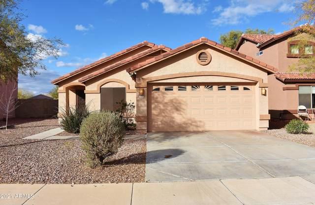 1414 E 12TH Place, Casa Grande, AZ 85122 (MLS #6186434) :: Dave Fernandez Team | HomeSmart