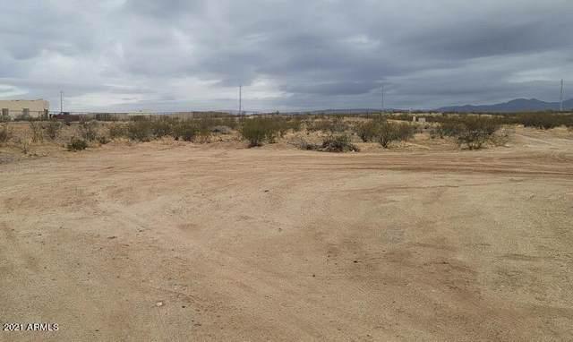 35420 N 220TH Drive, Wittmann, AZ 85361 (MLS #6186437) :: The Copa Team | The Maricopa Real Estate Company