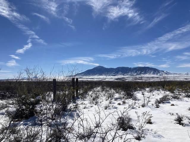 3295 W Vista Del Viejo, Bisbee, AZ 85603 (MLS #6186449) :: Kepple Real Estate Group