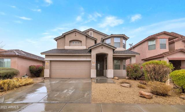 4438 W Hower Road, Phoenix, AZ 85086 (MLS #6186484) :: The W Group