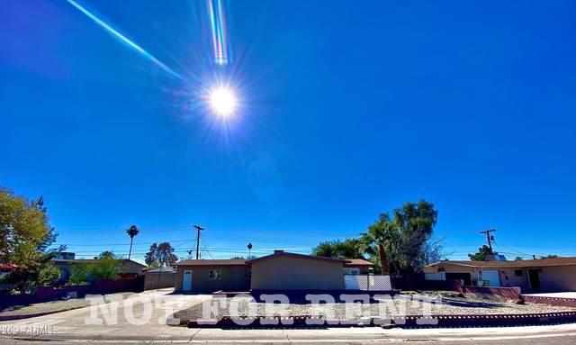 6549 W Colter Street, Glendale, AZ 85301 (MLS #6186516) :: Devor Real Estate Associates