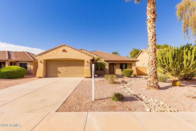 41138 N Vine Avenue, San Tan Valley, AZ 85140 (MLS #6186531) :: Maison DeBlanc Real Estate