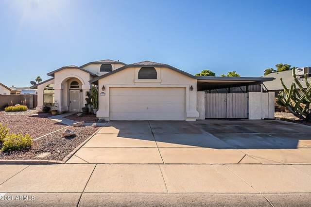 8965 W Citrus Way, Glendale, AZ 85305 (MLS #6186560) :: The Carin Nguyen Team