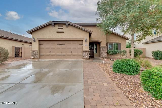 10959 E Sombra Avenue, Mesa, AZ 85212 (MLS #6186563) :: Keller Williams Realty Phoenix