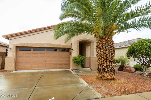 9907 E Flower Avenue, Mesa, AZ 85208 (MLS #6186573) :: The Carin Nguyen Team