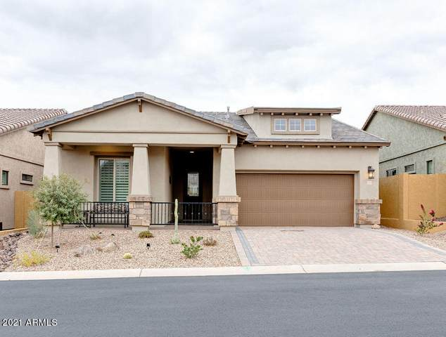 2120 N Red Cliff, Mesa, AZ 85207 (MLS #6186575) :: The Carin Nguyen Team
