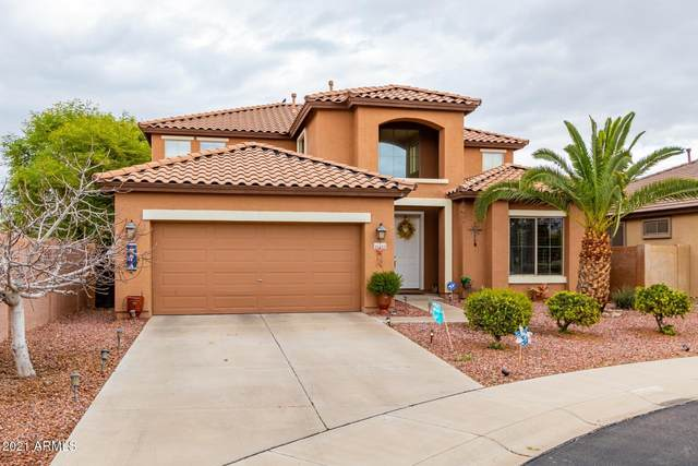 15433 N 180TH Court, Surprise, AZ 85388 (MLS #6186585) :: Yost Realty Group at RE/MAX Casa Grande