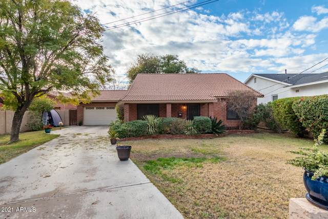 6314 N 14TH Place, Phoenix, AZ 85014 (MLS #6186597) :: NextView Home Professionals, Brokered by eXp Realty