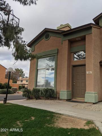 4114 E Union Hills Drive #1001, Phoenix, AZ 85050 (MLS #6186600) :: NextView Home Professionals, Brokered by eXp Realty