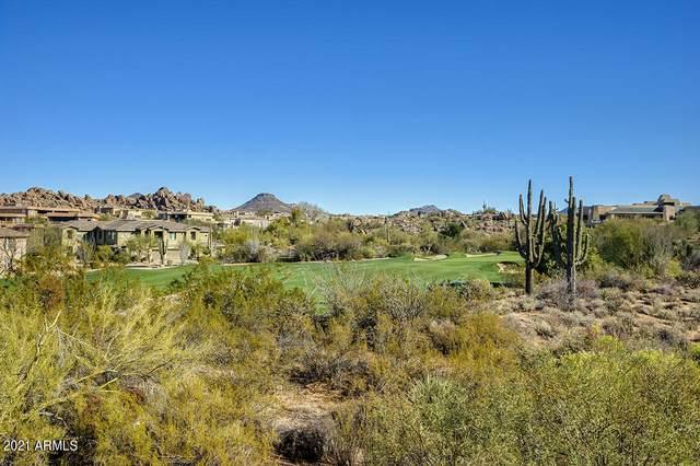 28541 N 102nd Way, Scottsdale, AZ 85262 (MLS #6186638) :: The Copa Team | The Maricopa Real Estate Company