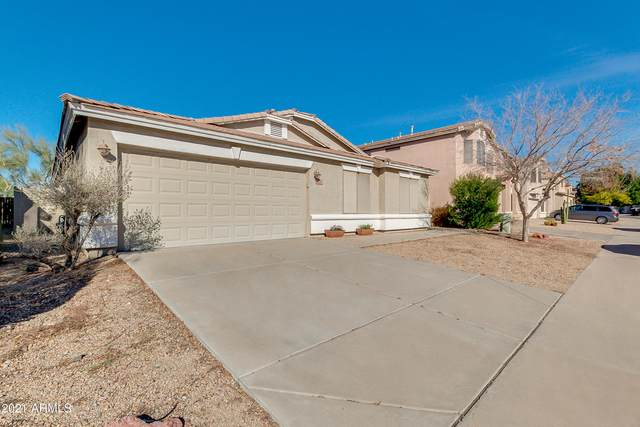 738 E Irma Lane, Phoenix, AZ 85024 (MLS #6186672) :: Devor Real Estate Associates