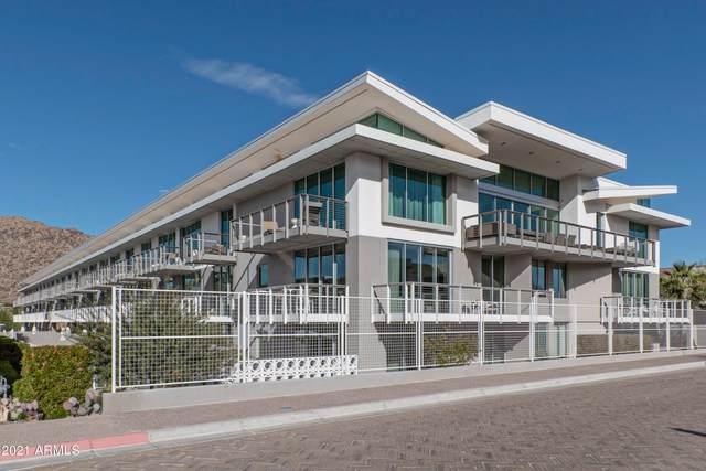 5455 E Lincoln Drive #1021, Paradise Valley, AZ 85253 (MLS #6186725) :: Midland Real Estate Alliance