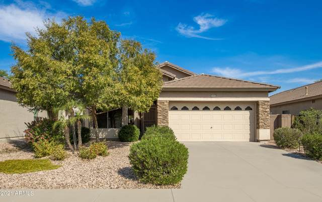 14602 W Mauna Loa Lane, Surprise, AZ 85379 (MLS #6186730) :: The Copa Team | The Maricopa Real Estate Company