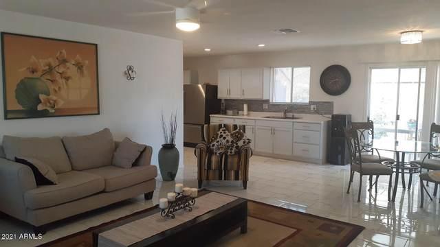 10044 N 103RD Avenue, Sun City, AZ 85351 (MLS #6186746) :: Yost Realty Group at RE/MAX Casa Grande