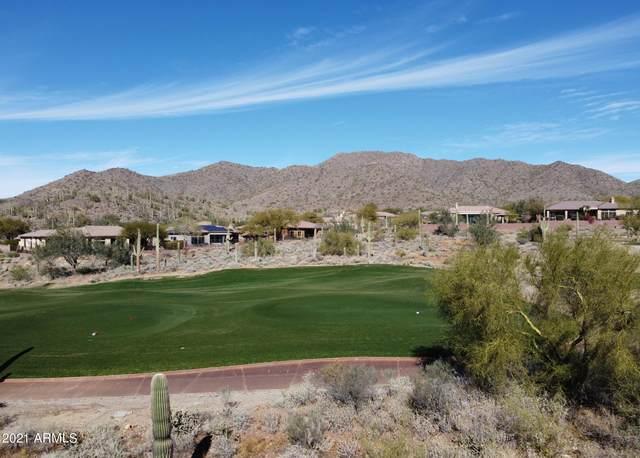 2302 W Hazelhurst Drive, Anthem, AZ 85086 (MLS #6186760) :: Yost Realty Group at RE/MAX Casa Grande