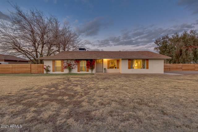 1000 E Houston Avenue, Gilbert, AZ 85234 (MLS #6186781) :: Openshaw Real Estate Group in partnership with The Jesse Herfel Real Estate Group