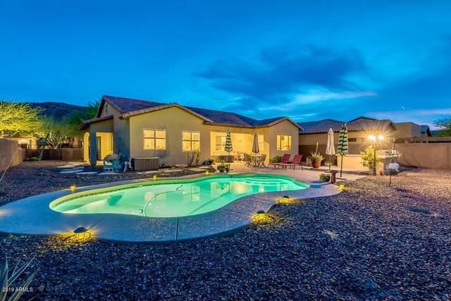 2330 E Samantha Way, Phoenix, AZ 85042 (MLS #6186785) :: Yost Realty Group at RE/MAX Casa Grande