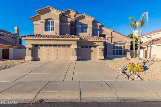 5538 E Helena Drive, Scottsdale, AZ 85254 (MLS #6186786) :: The Everest Team at eXp Realty