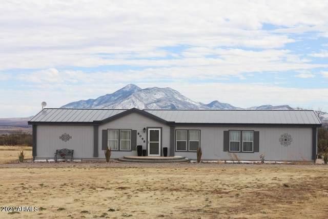 8098 E Rockfort Ranch Road, Hereford, AZ 85615 (MLS #6186854) :: Klaus Team Real Estate Solutions