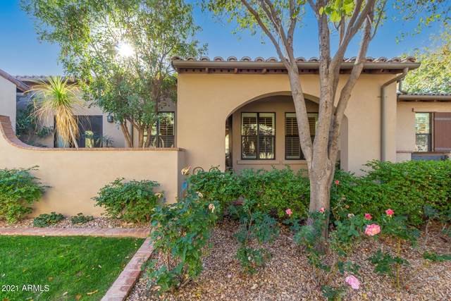 18650 N Thompson Peak Parkway #1051, Scottsdale, AZ 85255 (MLS #6186867) :: Devor Real Estate Associates