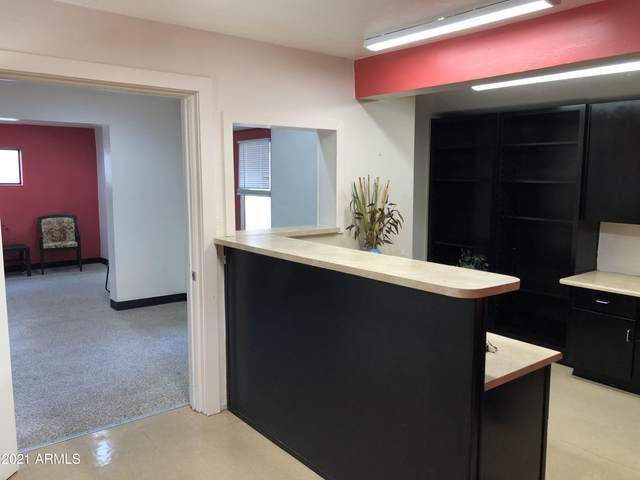 2837 W Northern Avenue, Phoenix, AZ 85051 (MLS #6186931) :: The Copa Team | The Maricopa Real Estate Company
