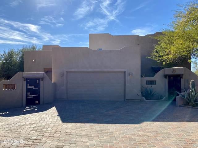 8205 E Quill Street, Mesa, AZ 85207 (MLS #6187076) :: Executive Realty Advisors