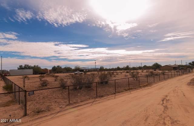 0 N Hoffman Lane, Casa Grande, AZ 85122 (MLS #6187135) :: Yost Realty Group at RE/MAX Casa Grande