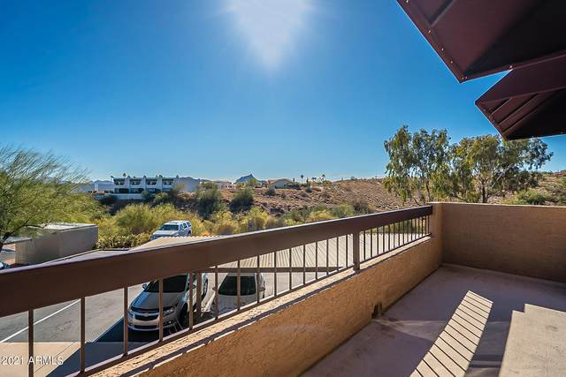 16657 E Gunsight Drive #282, Fountain Hills, AZ 85268 (MLS #6187183) :: Yost Realty Group at RE/MAX Casa Grande